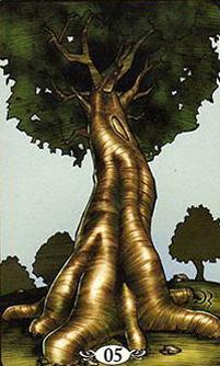 A árvore