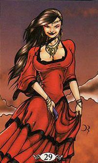 A cigana
