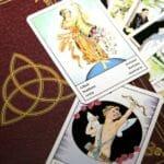 É possivel prever seu futuro com o Tarot?