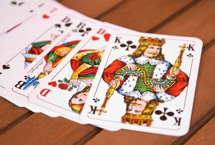 Arcanos Menores o significado no Tarot