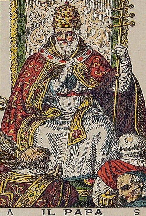 o-sumo-sacerdote