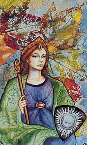 tarot-a-imperatriz