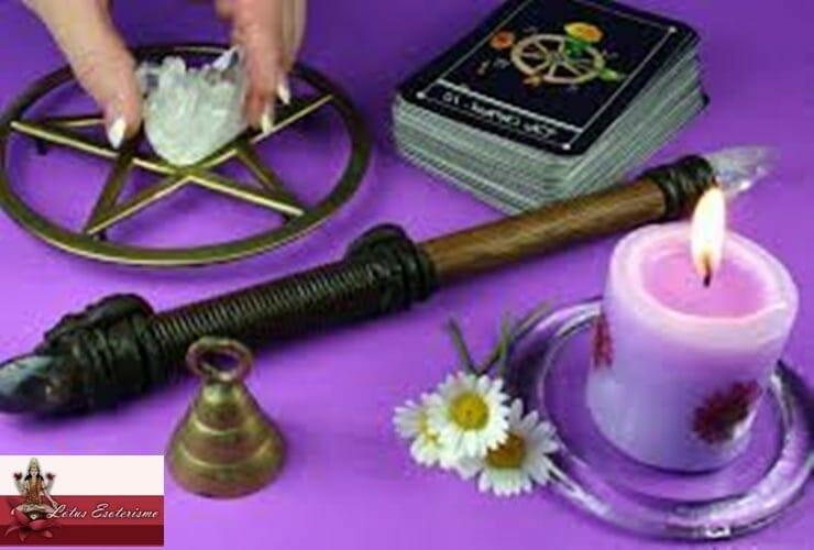 Oráculo instrumentos Divinos